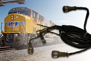 What is the Railway Wiring Harness?Terminal Crimping Machine